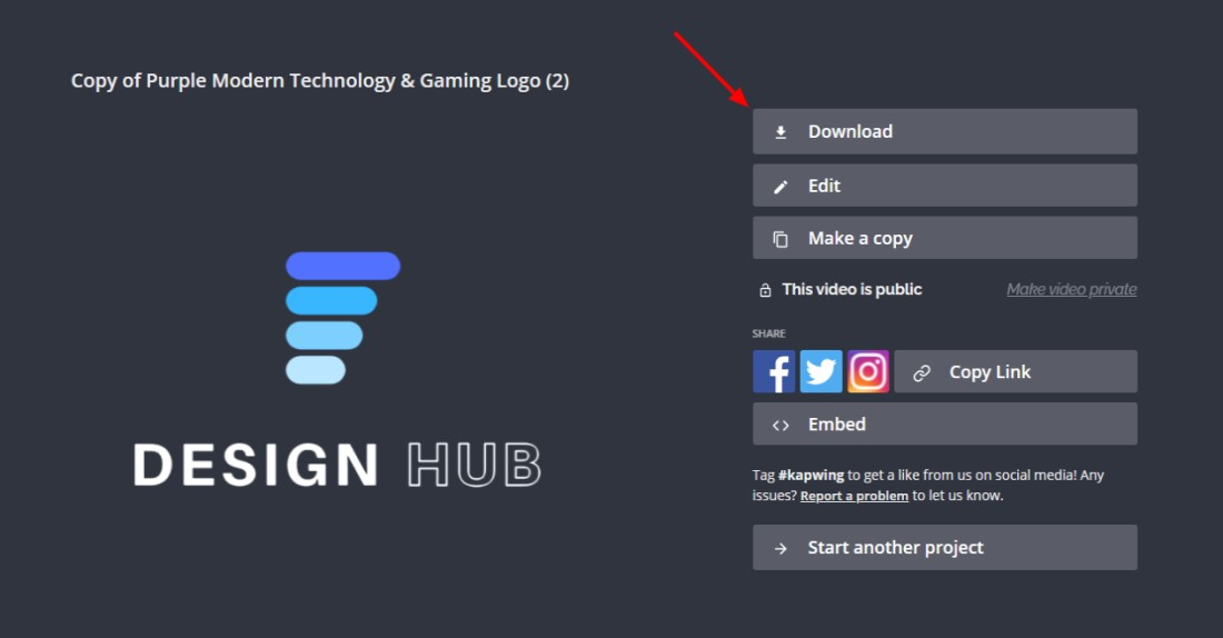 How to Make a Transparent Background in Canva - Design Hub